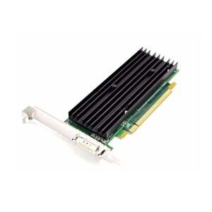 ATI Karta graficzna Ze Złączem PCI-E x16 DMS-59 Wysoki Profil