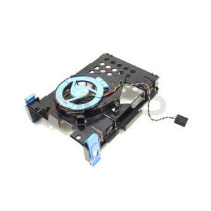 Kieszeń HDD z wentylatorem NJ793 do Dell 745 755 760 ANTR