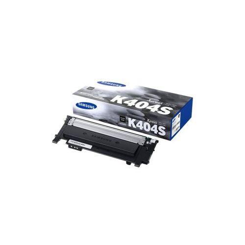 HP Inc. Samsung CLT-K404S Black Toner