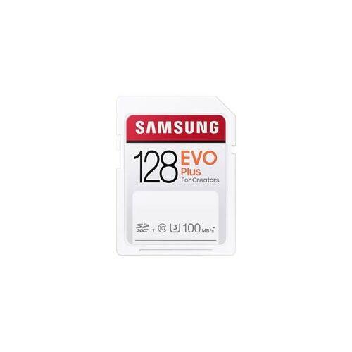 Samsung Karta pamięci MB-SC128H/EU 128GB Evo Plus