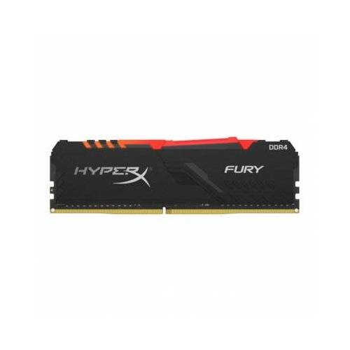 HyperX Pamięć DDR4 Fury RGB 8GB/3200 CL16