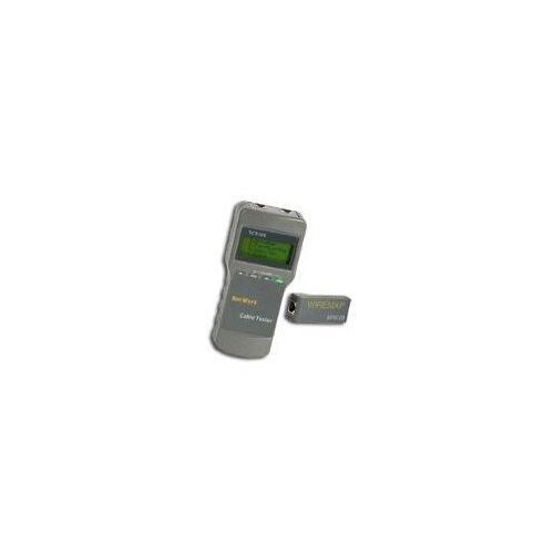 Alantec Tester okablowania LCD MT-8108        NI022