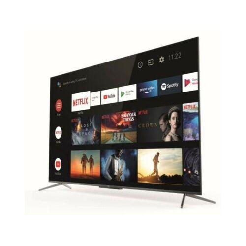 TCL Telewizor LED 50 cali 50C715