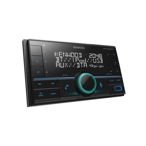 Kenwood Radio samochodowe DPX-M3200