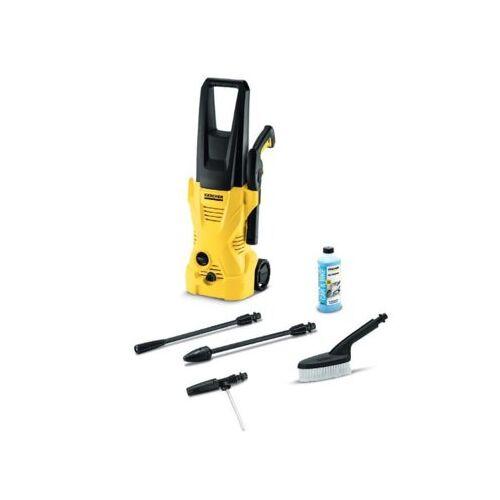 Karcher Urządzenie wysokociśnieniowe Karcher K 2 Car 1.673-228.0