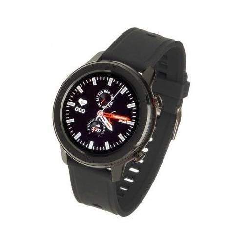 Garett Electronics Smartwatch Men 5S Czarny