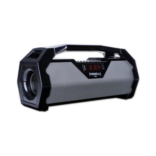 Rebeltec SoundBox 400 przenośny głośnik Bluetooth z funcją FM
