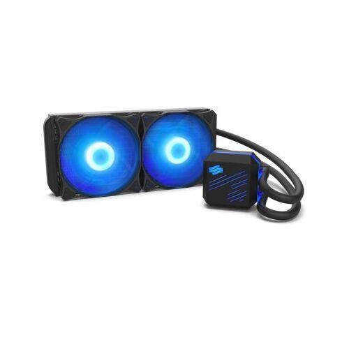SilentiumPC Chłodzenie wodne Navis RGB 240