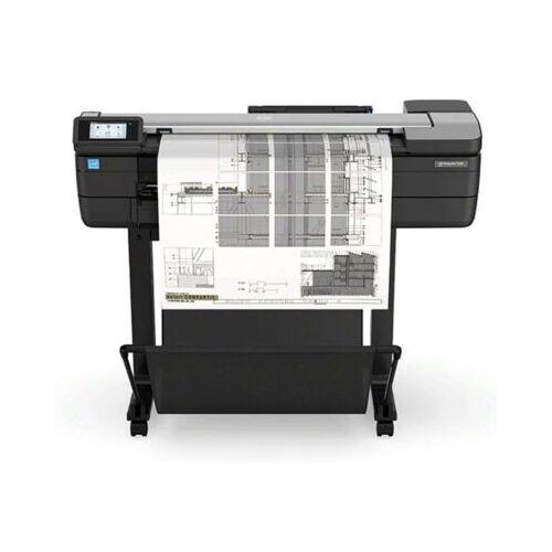 HP Inc. Drukarka wielofunkcyjna DesignJet T830 36-in F9A30D