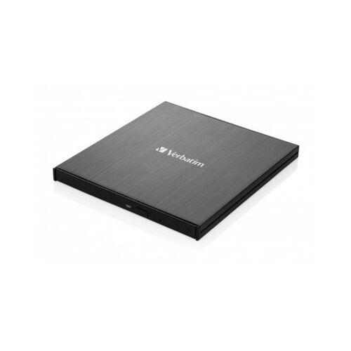 Verbatim Nagrywarka BLU-RAY USB-C 3.1 Zewnętrzna
