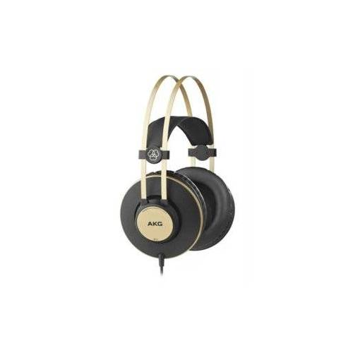 AKG Pro Słuchawki studyjne  AKG K-92