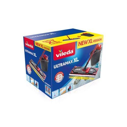 Vileda Mop zestaw UltraMax BOX XL