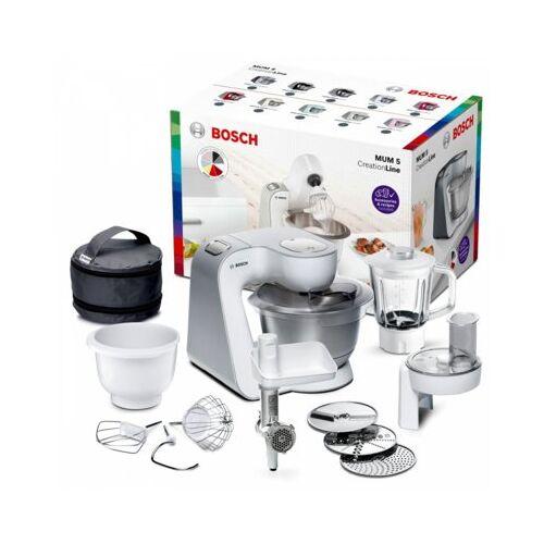 Bosch Robot kuchenny MUM5824C