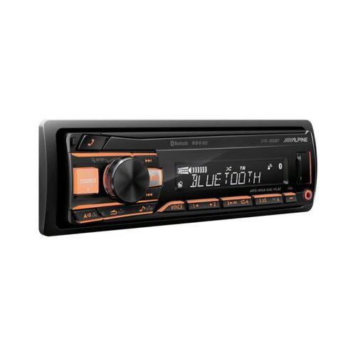Alpine Radio samochodowe UTE-200BT