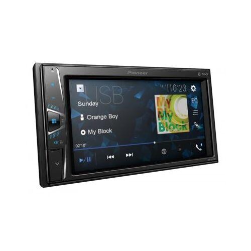 Pioneer Radio samochodowe DVD DMH-G220 BT