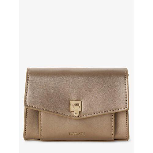 Inyati - Damska torebka na ramię, złoty