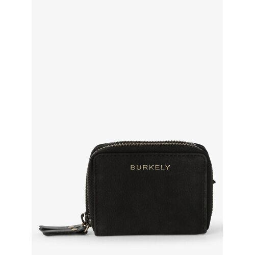 BURKELY - Portfel damski, czarny
