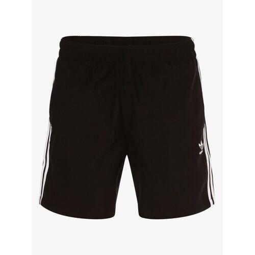 Adidas Originals - Męskie spodenki kąpielowe, czarny