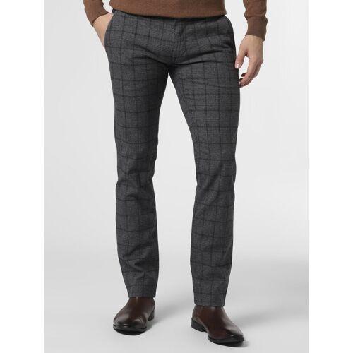 Boss Casual - Spodnie męskie – Schino-Slim, szary