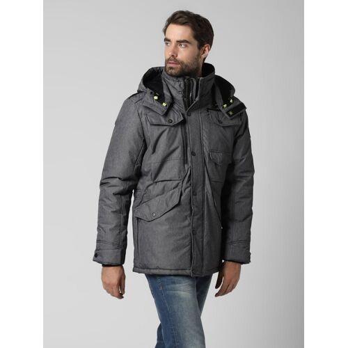 LERROS - Męska kurtka funkcyjna, czarny