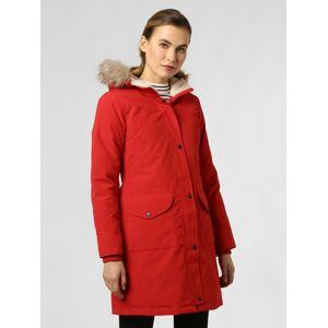 Lauren Ralph Lauren - Płaszcz puchowy damski, czerwony