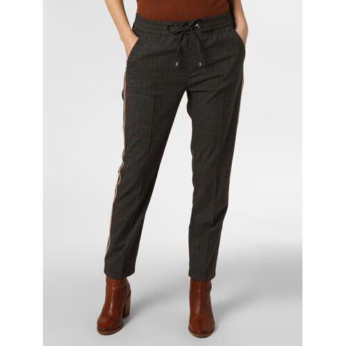 MAC - Spodnie damskie – Easy, szary