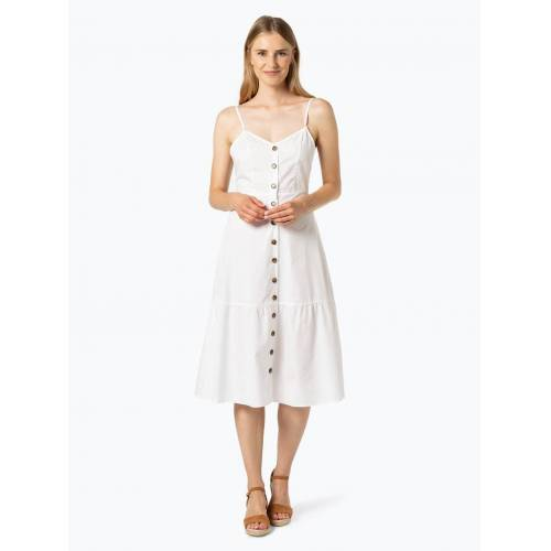 NA-KD - Sukienka damska, biały