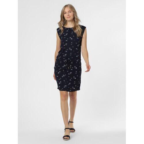 Ragwear - Sukienka damska – Mascarpone, niebieski