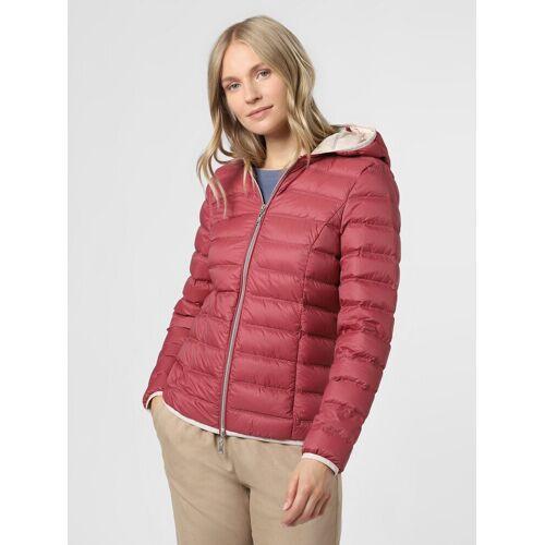 Marie Lund - Damska kurtka puchowa, różowy