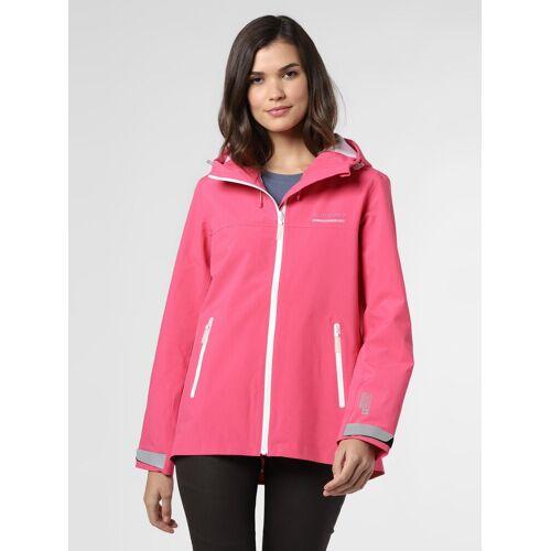 Superdry - Damska kurtka funkcyjna, różowy