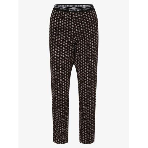 Calvin Klein - Damskie spodnie od piżamy, różowy