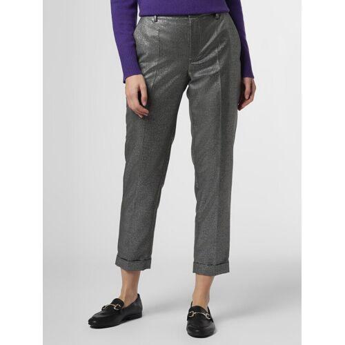 SET - Spodnie damskie, szary