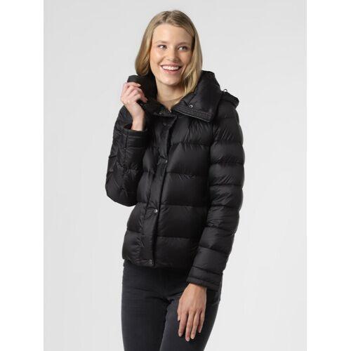 Marie Lund - Damska kurtka puchowa, czarny