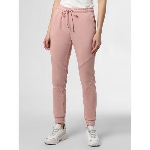 Noisy May - Damskie spodnie dresowe – Misa, różowy