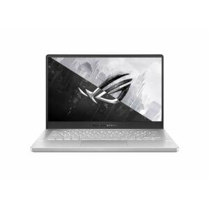 Asus Laptop ASUS ROG Zephyrus G14 GA401   Ryzen™ 9 5900HS   512 GB   16 GB biały