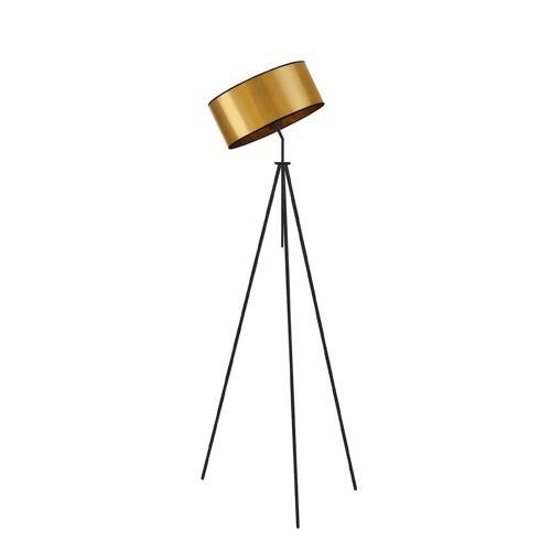 LYSNE Lampa podłogowa na trzech nogach MALMO MIRROR WYSYŁKA 24H