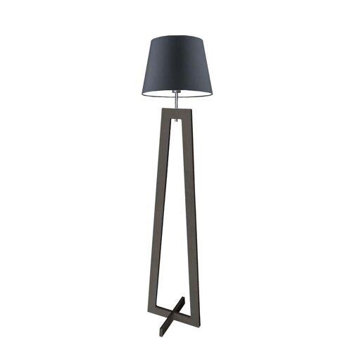 LYSNE Drewniana lampa stojąca KOS WYSYŁKA 24H
