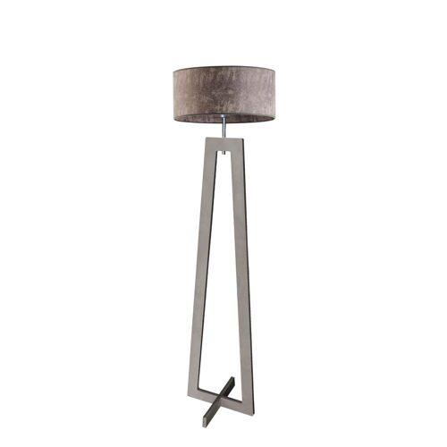LYSNE Trapezowa lampa stojąca BALI  WYSYŁKA 24H