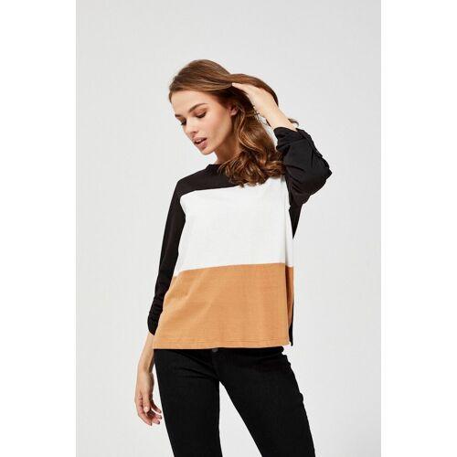 MOODO Bawełniana bluzka