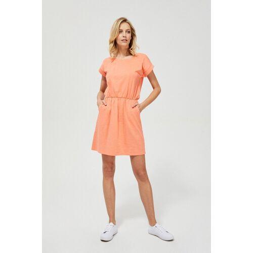 MOODO Bawełniana sukienka