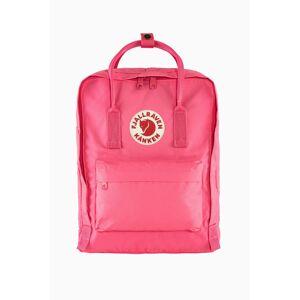 Fjallraven Plecak Fjallraven Kanken Kånken F23510-450 Flamingo Pink