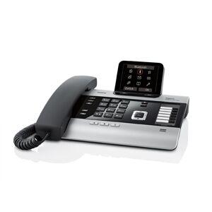 Gigaset Przewodowy Gigaset DX800A VOIP/ISDN/PSTN