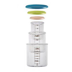 Beaba 120 ml, 240 ml oraz 420 ml