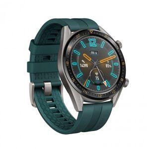 Huawei Smartwatch Huawei Watch GT Active Zielony