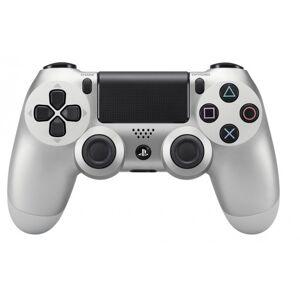 Sony Dualshock 4 srebrny V2 (PS4)