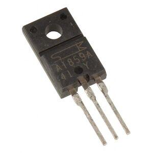 SANKEN A1859A Tranzystor TO-220 (pnp) 180V 2A