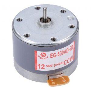 MABUCHI Silnik   Napęd EG530AD2B do odtwarzacza CD