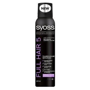 Syoss Full Hair 5 Pianka do włosów 250 ml