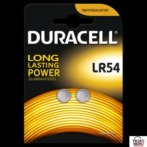 Duracell Bateria Electro 303/357 B2 2 sztuki
