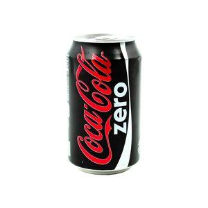 Coca Cola Zero Coca-Cola zero 0,33 l